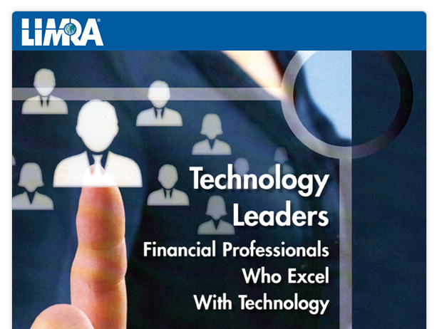 Financial Advisor CRM Support - Limra Report - Sticky Canadian Advisors